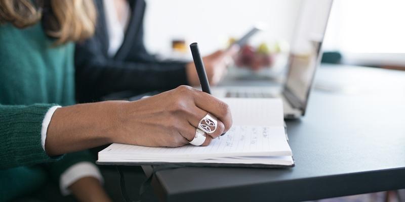 Skriv en god jobansøgning