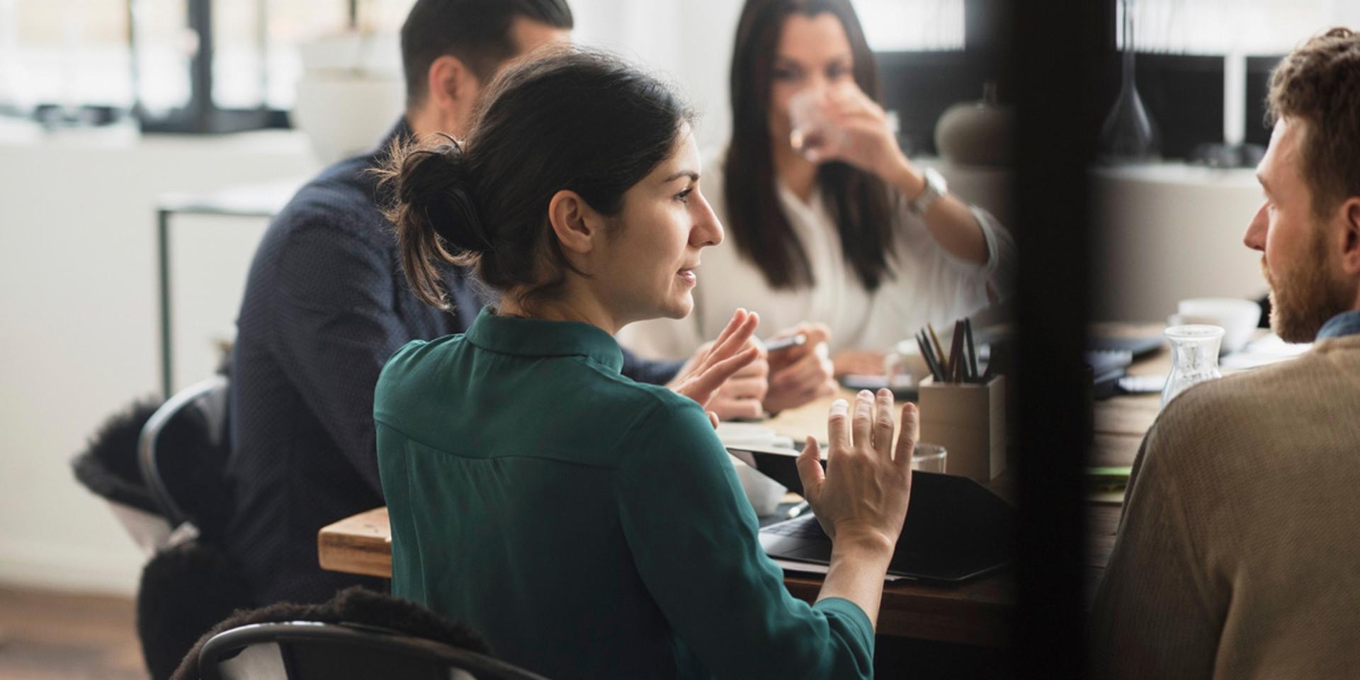 - Lær mere om fordelene ved konsulentløsninger i vores WP - Vores bedste råd til smart og effektiv personaleplanlægning.