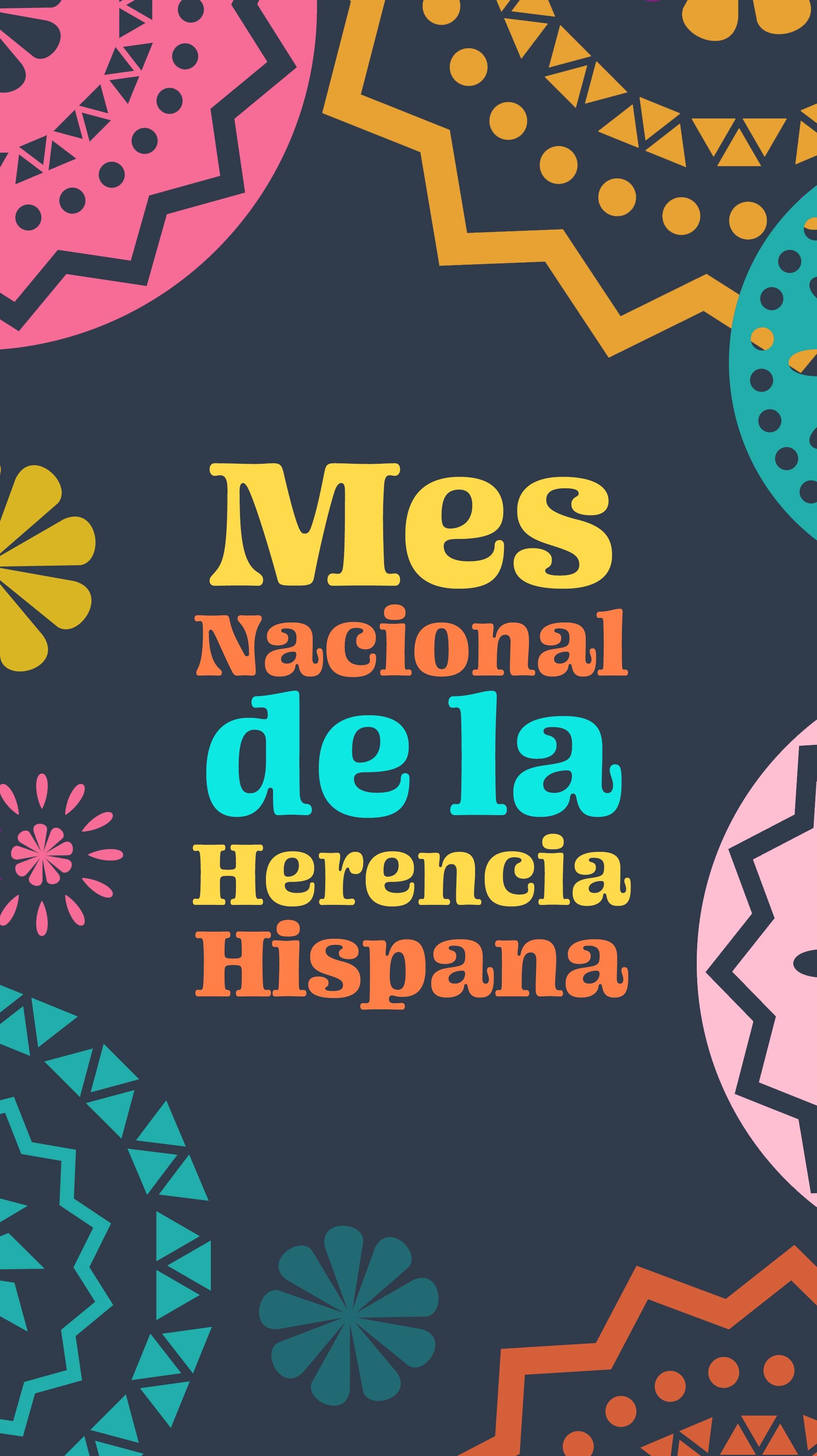 Hispanic Heritage Month 4