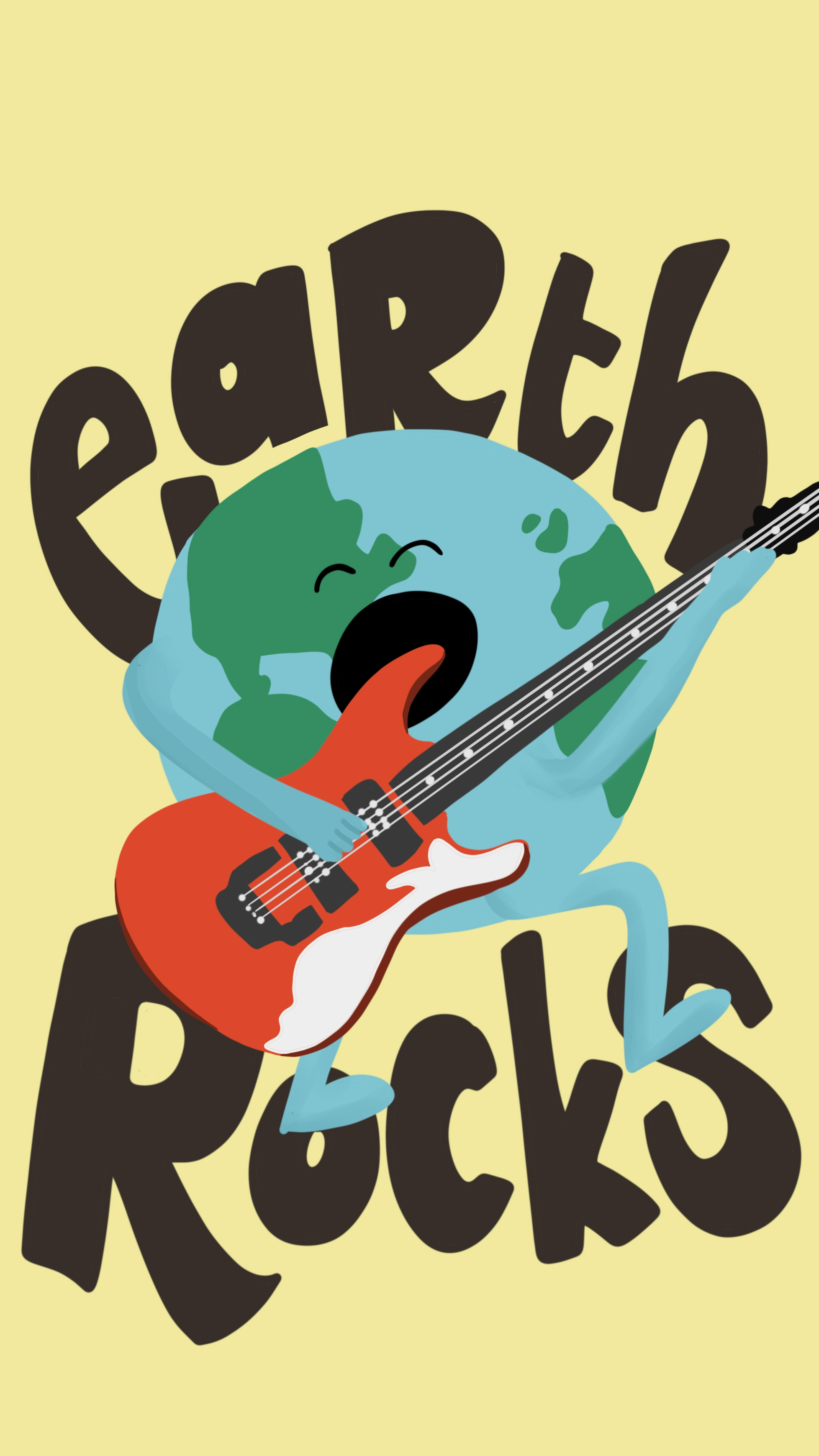 Earth Rocks