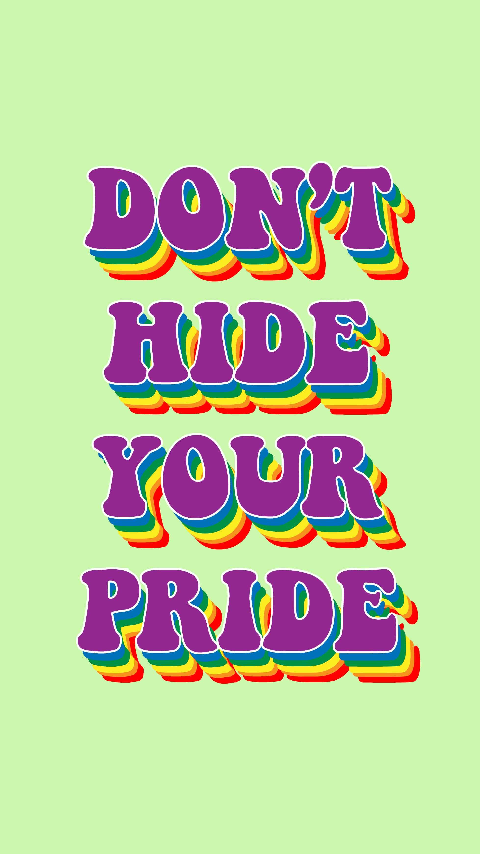 Don't Hide 2