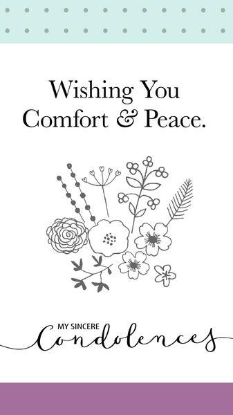 Comfort & Peace II