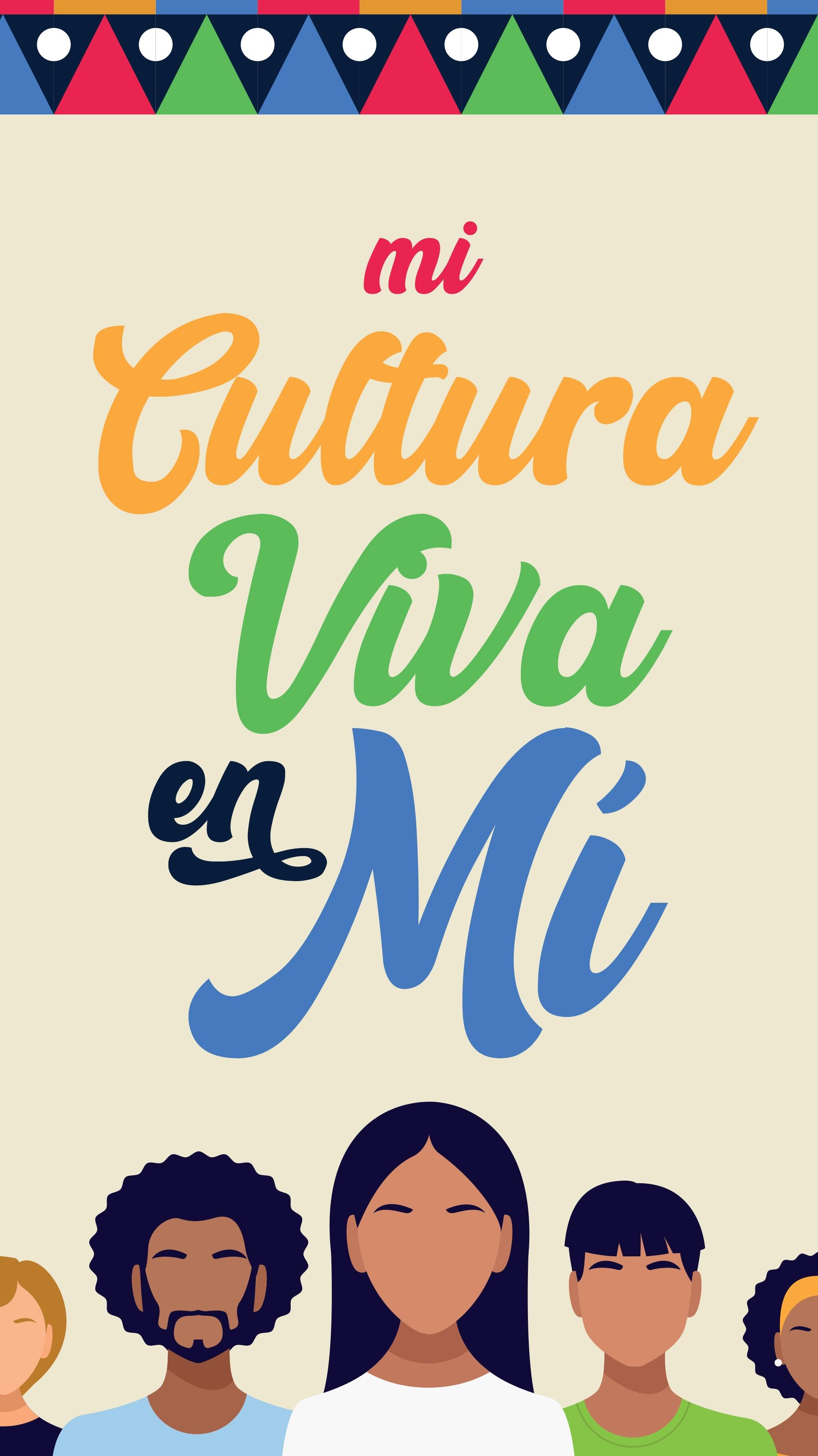 My Culture 1