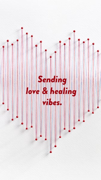 Love & Healing