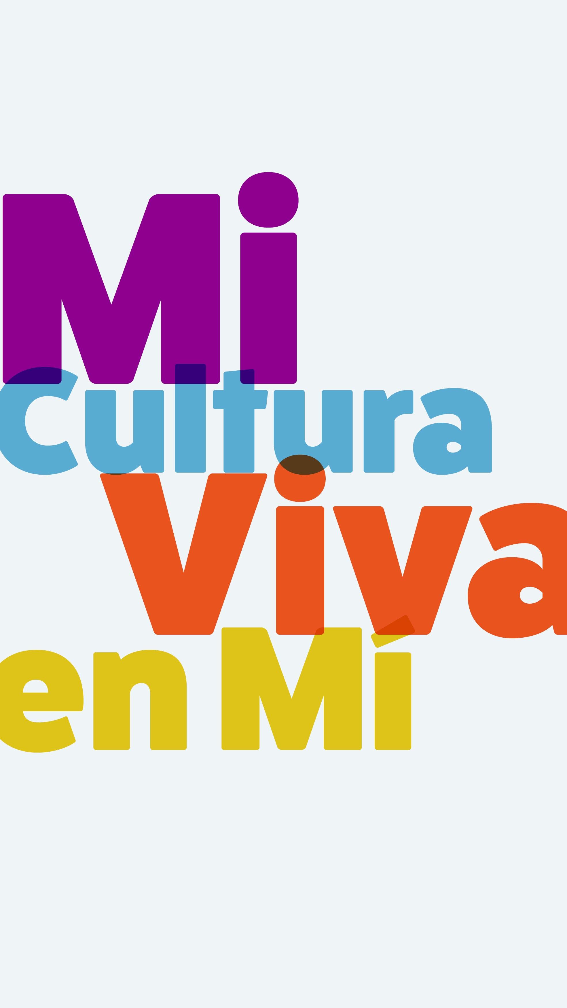 My Culture 2