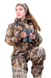 Expert Advice - Female Participation in Hunting