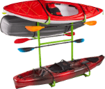 expert advice - kayaks