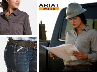 shop Ariat