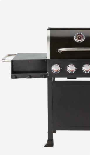 shop gas grills
