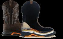 Expert Advice - Ariat Work Boots