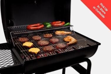 shop grills