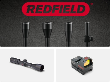 Introducing Redfield