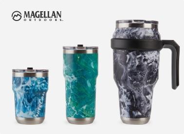 shop magellan outdoors tumblers