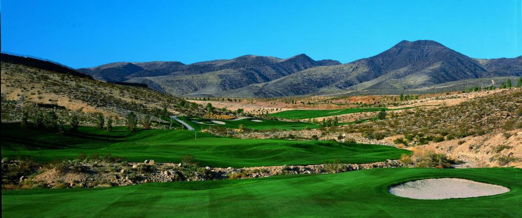Revere Golf Club | Las Vegas | Golf Packages & Deals