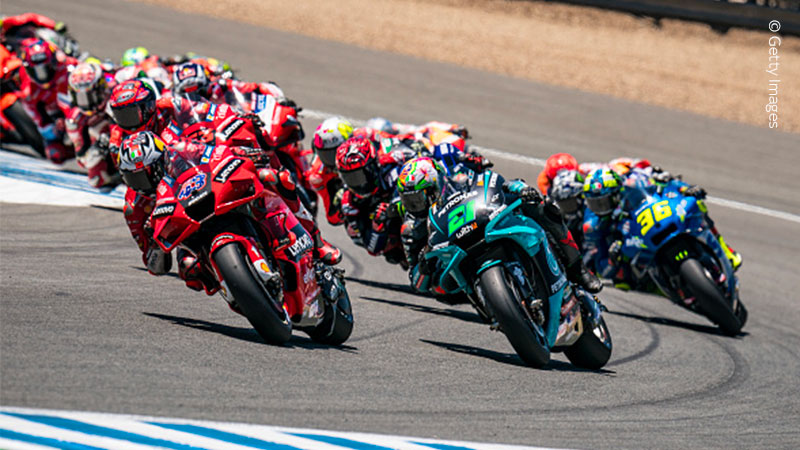 Moto GP™