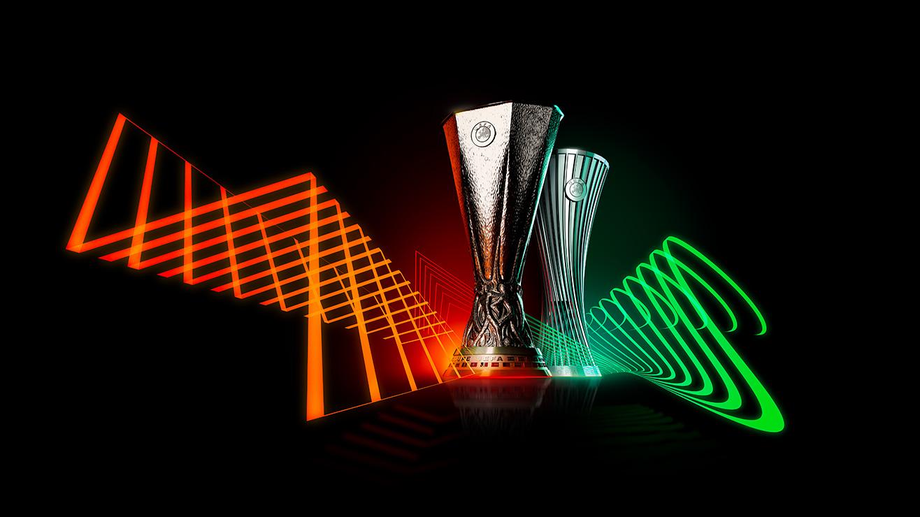 UEFA Europa League e UEFA Europa Conference League