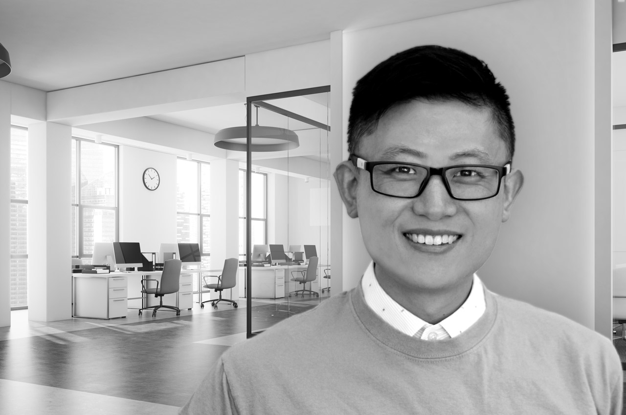 Walter Zhang - In-House Legal Counsel, Hiretual