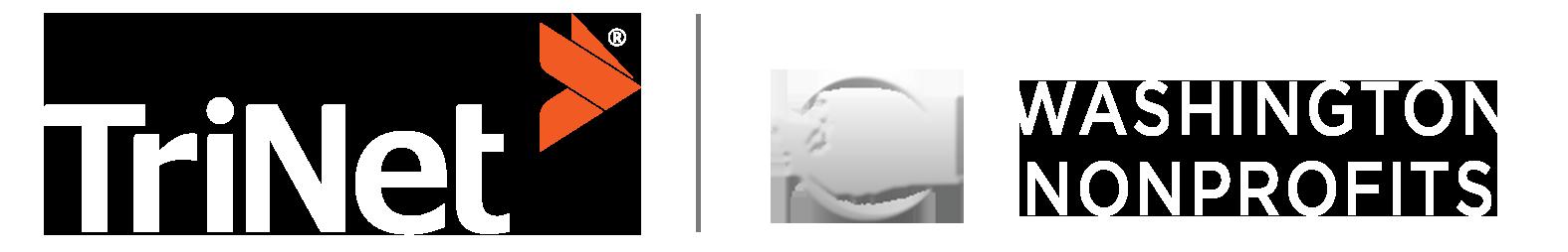TriNet Washington Nonprofits Logo