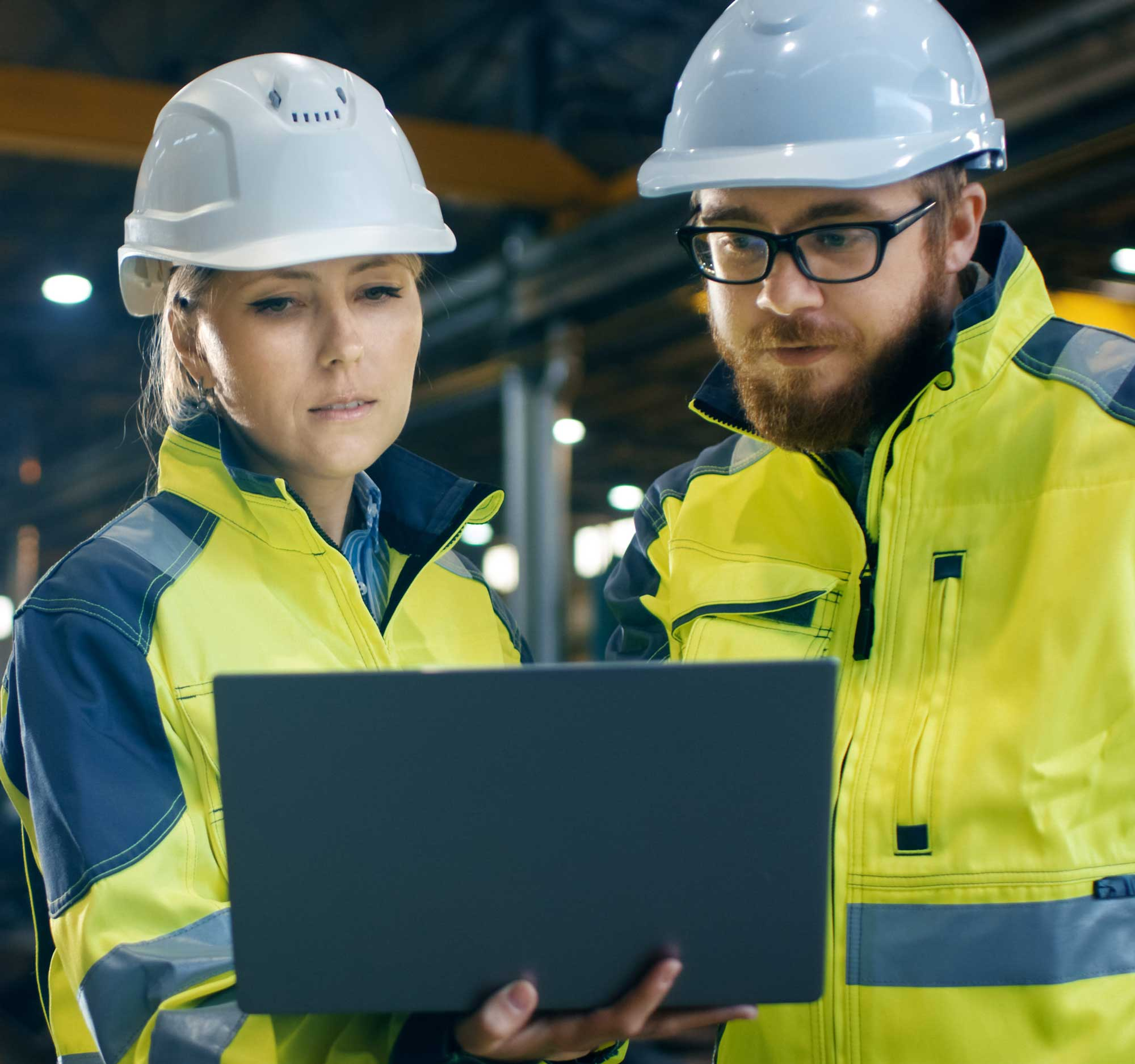 Workplace risk management services