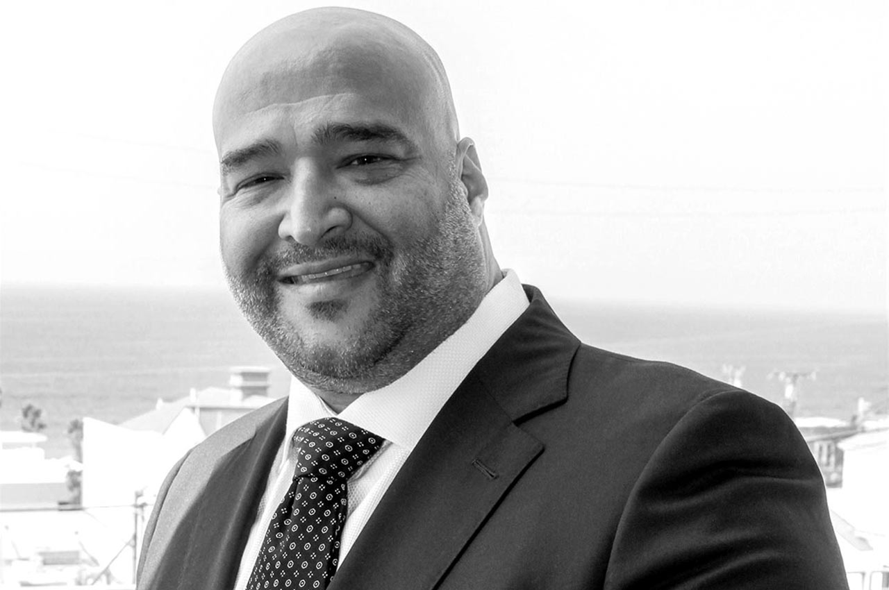 Mayer Dallal - Managing Director, MBANC