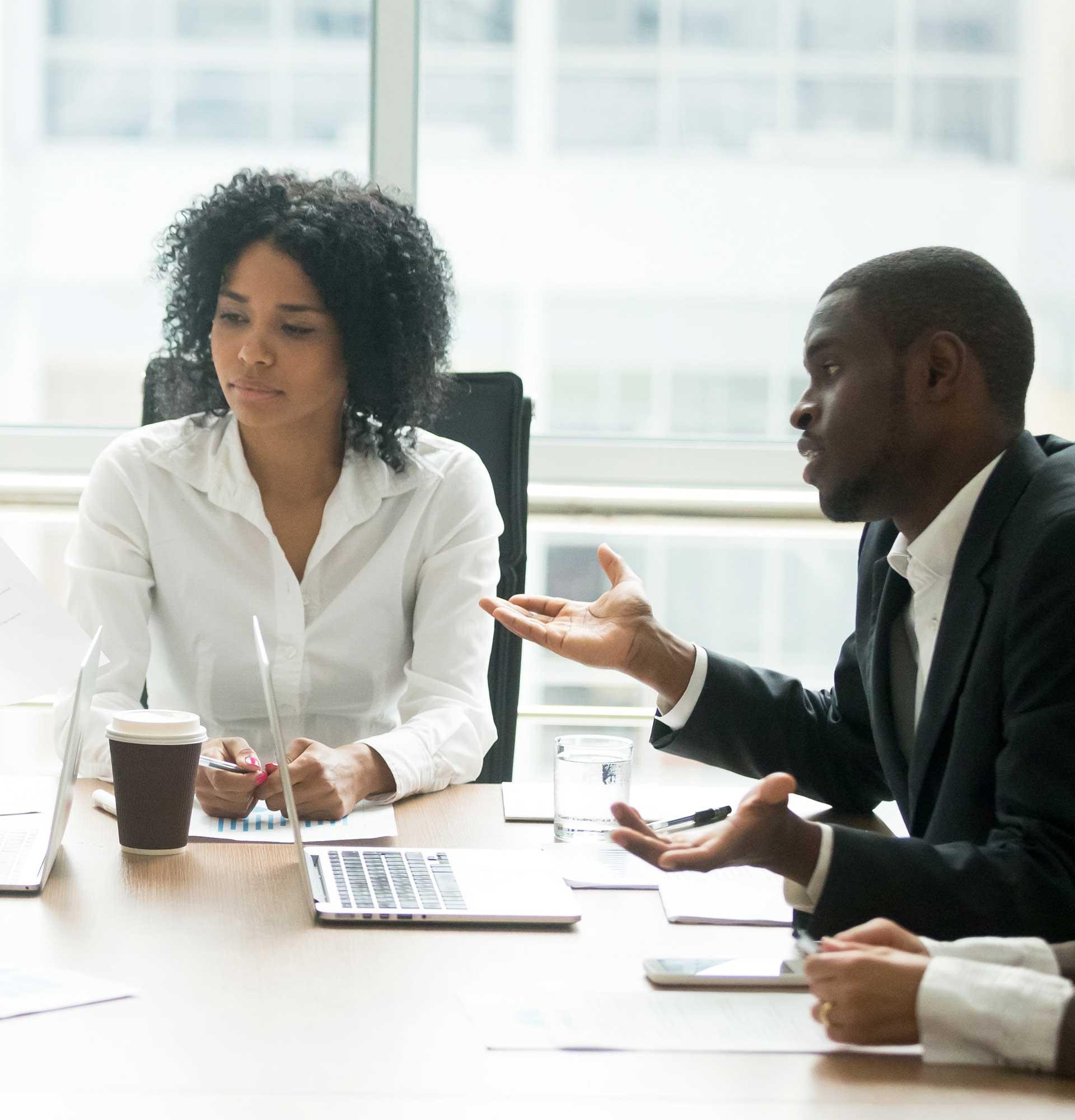 Lean on TriNet's HR expertise