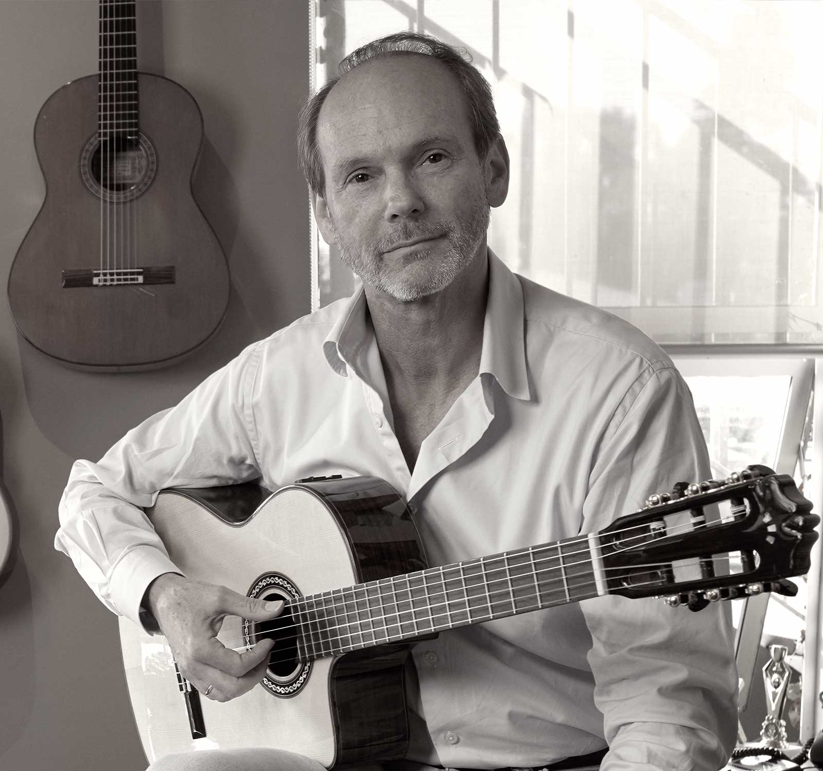 Tim Miklaucic, Founder & CEO, Cordoba Music Group