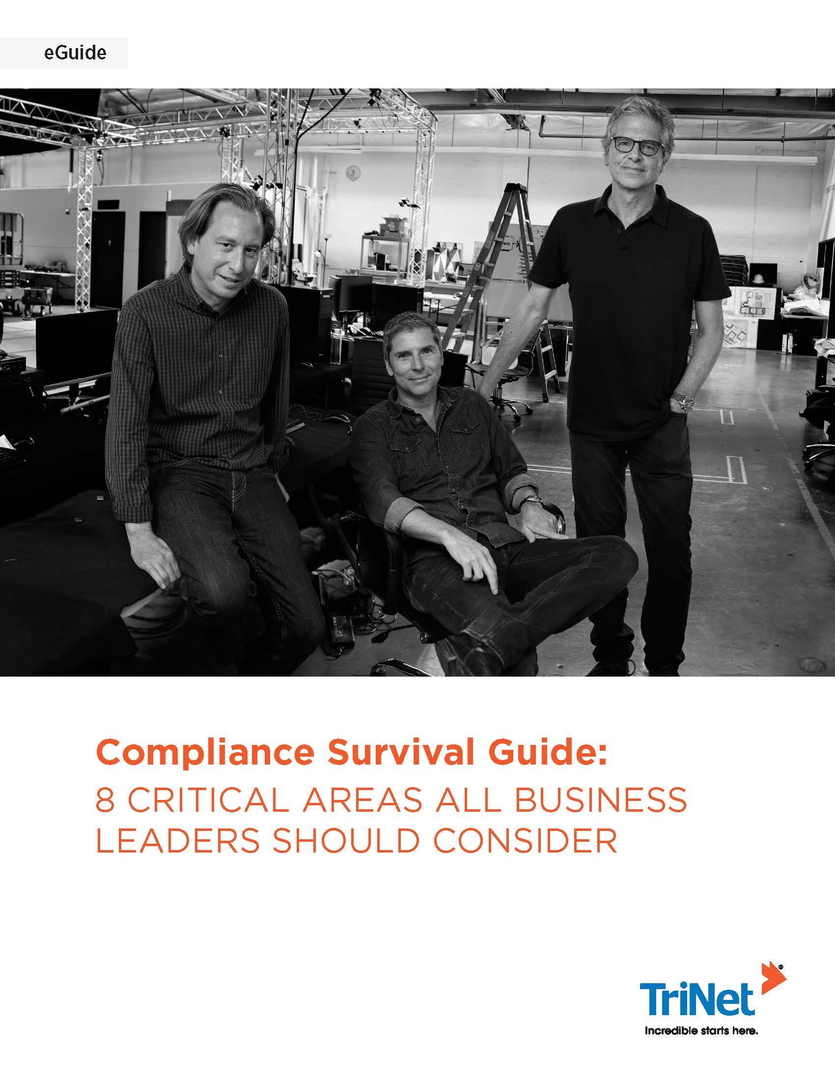 Compliance eGuide