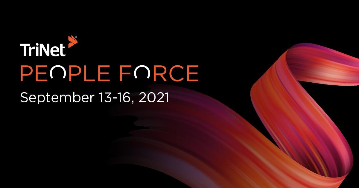 TriNet PeopleForce 2021