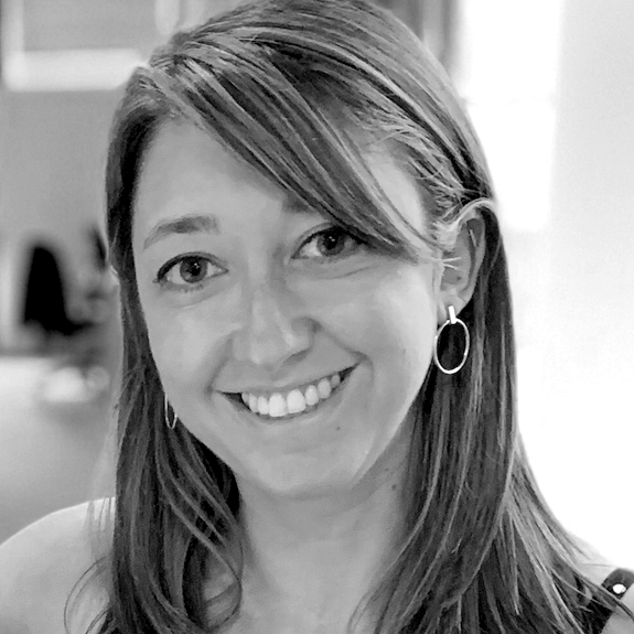 Kate Schuster - Client Services Manager, LINC