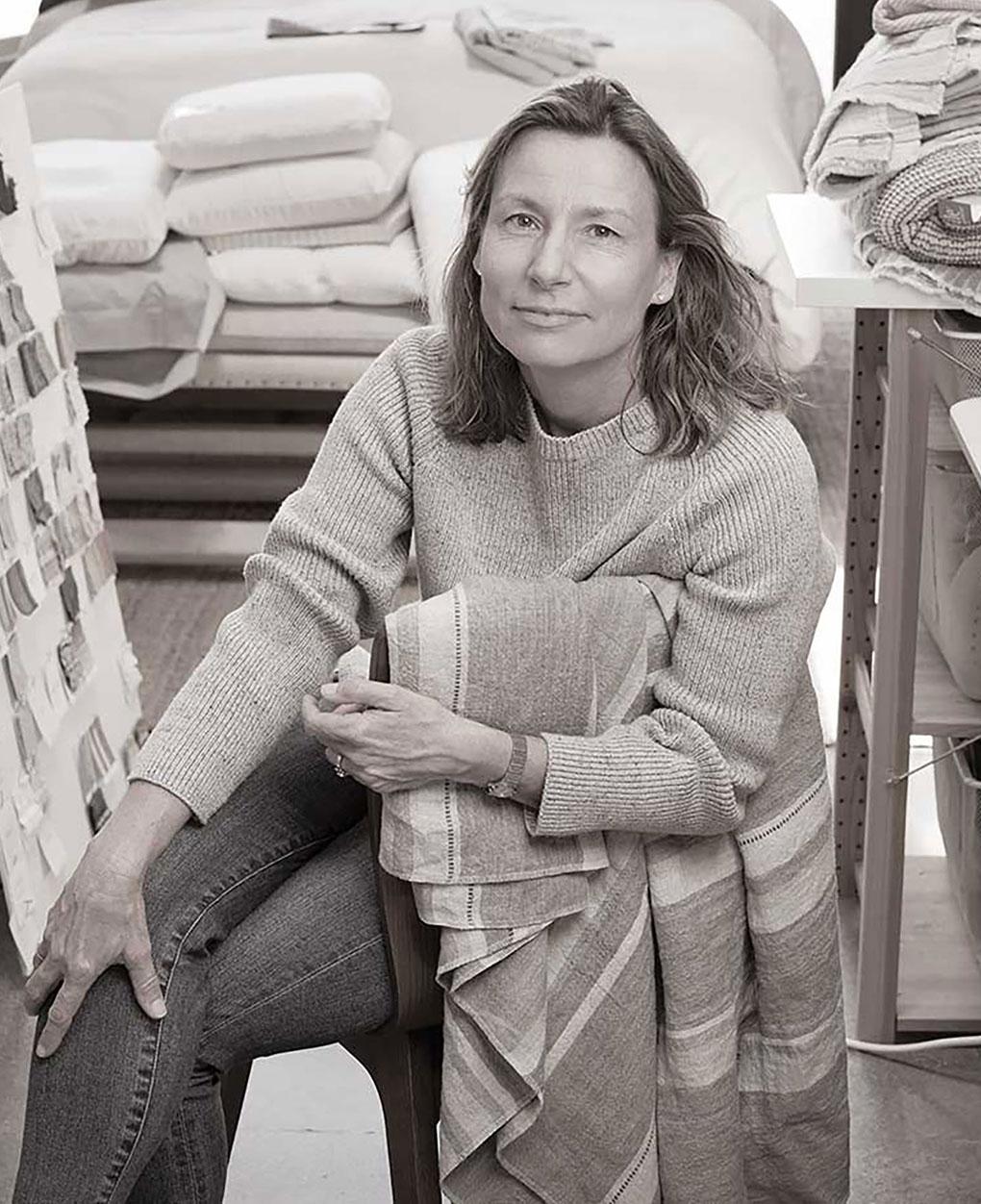 Coyuchi - Eileen Mockus