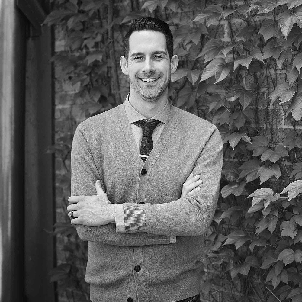 Ryan Retcher - COO, LOUD Capital