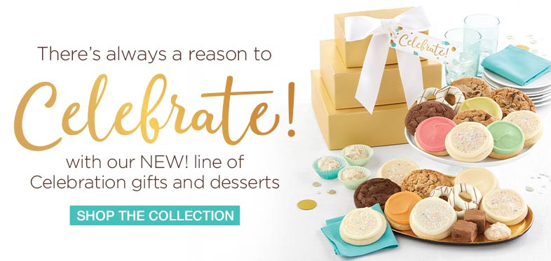 Celebrate Gift Collection