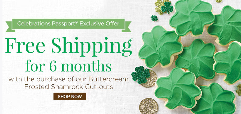 St Pat Passport Bundle