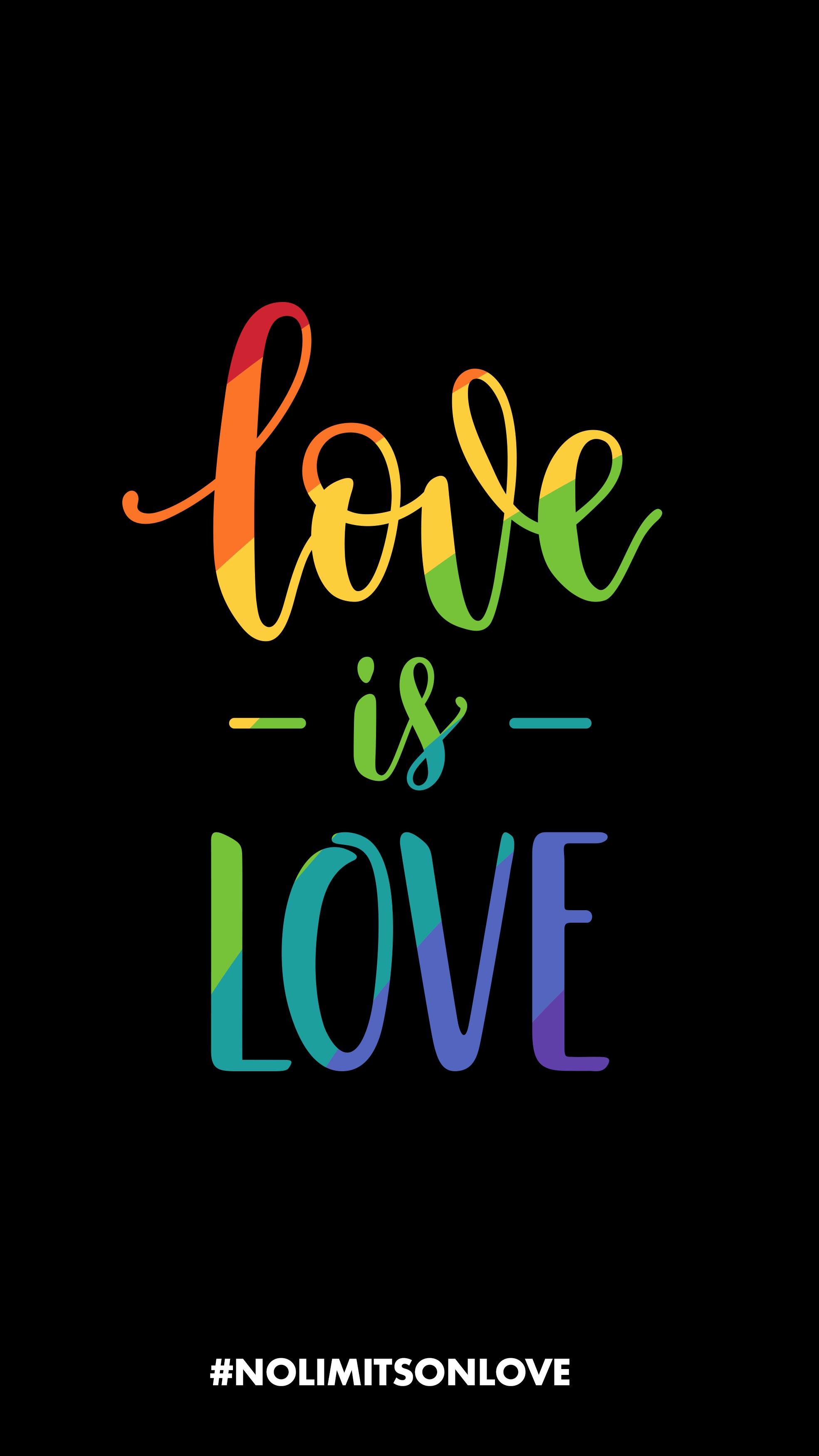 Love is Love II