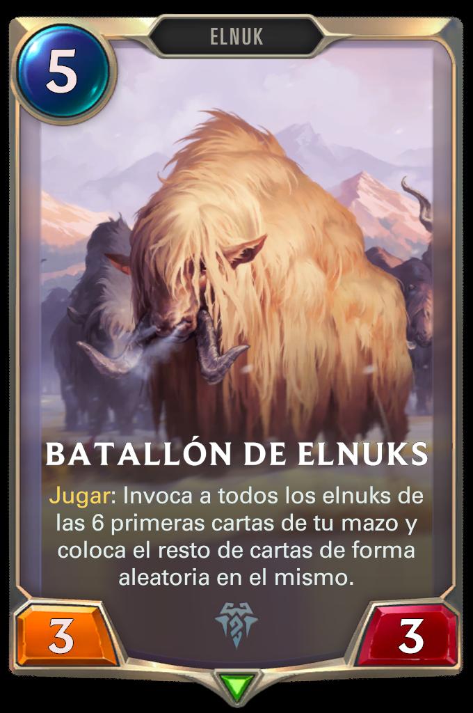 Batallón de elnuks