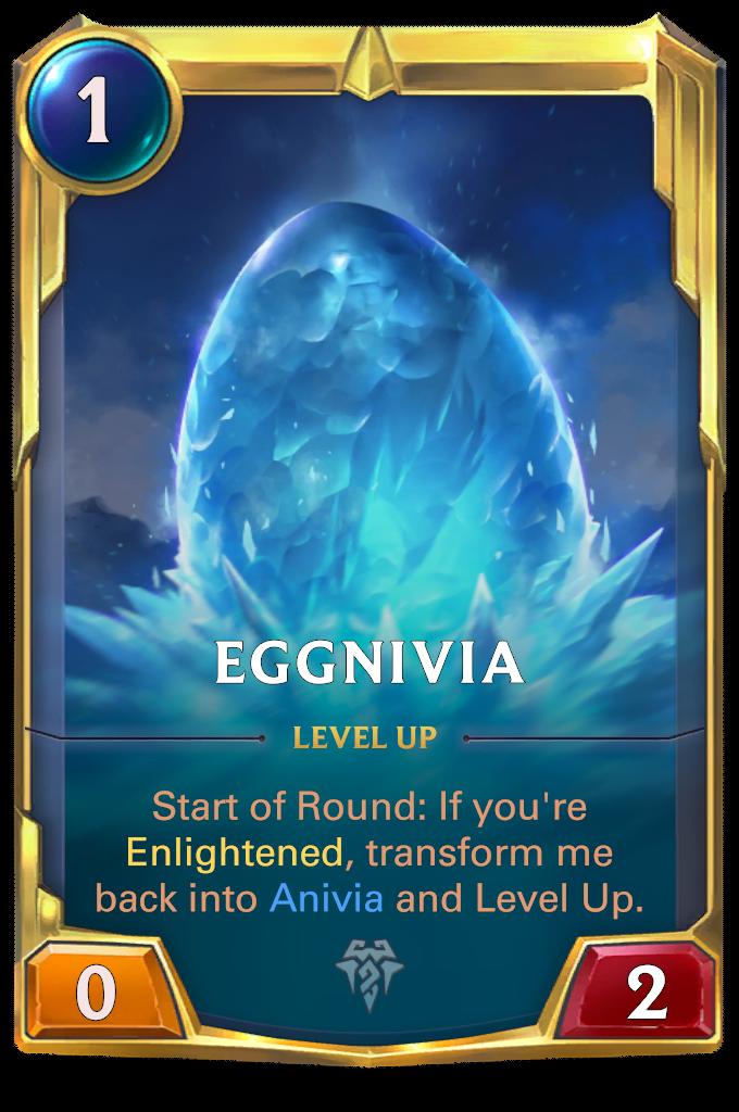 Яйценивия (Eggnivia)