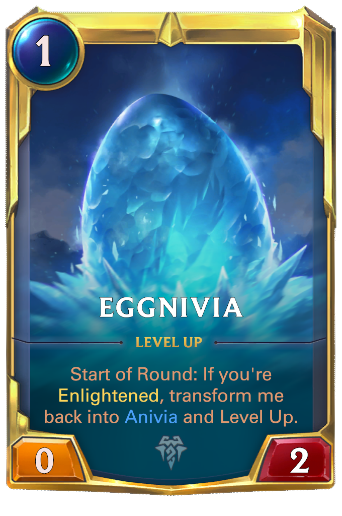 Eggnivia