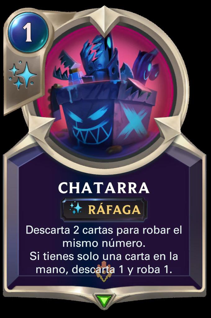 Chatarra