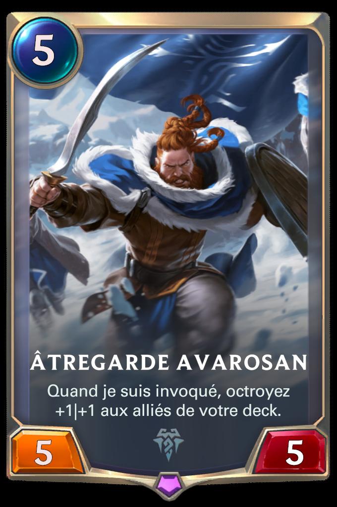 Âtregarde Avarosan