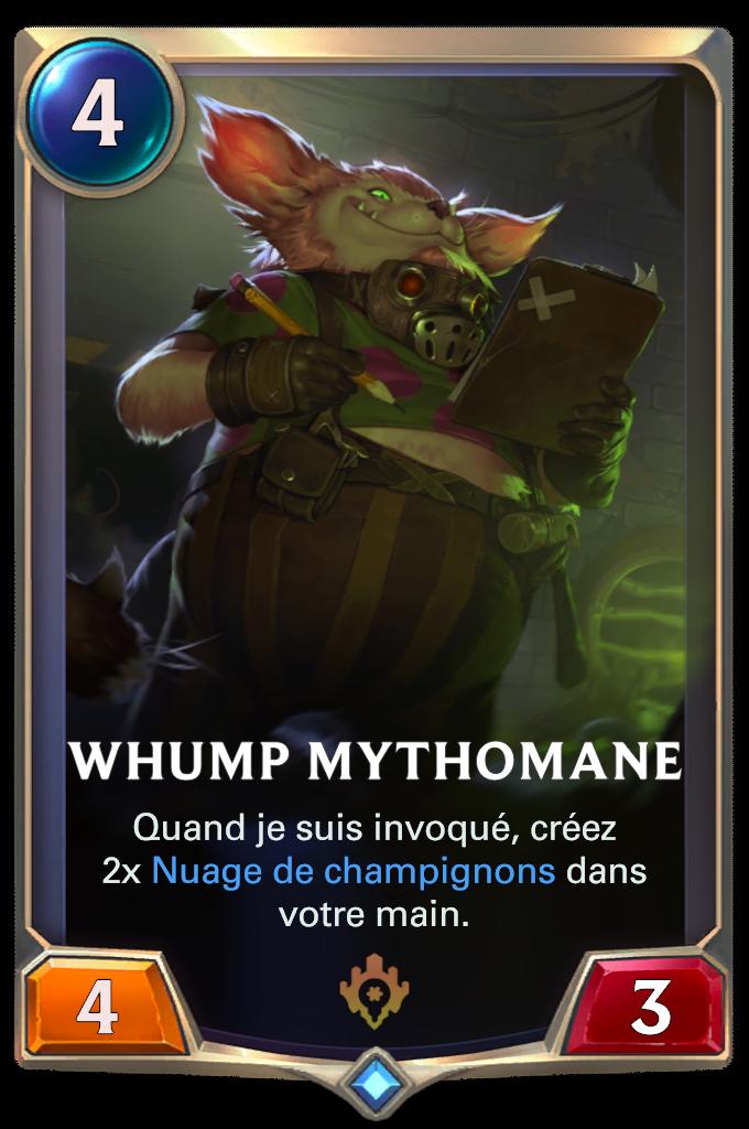 Whump mythomane