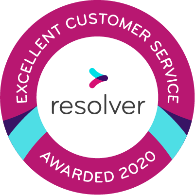 Resolver Recognised 2020
