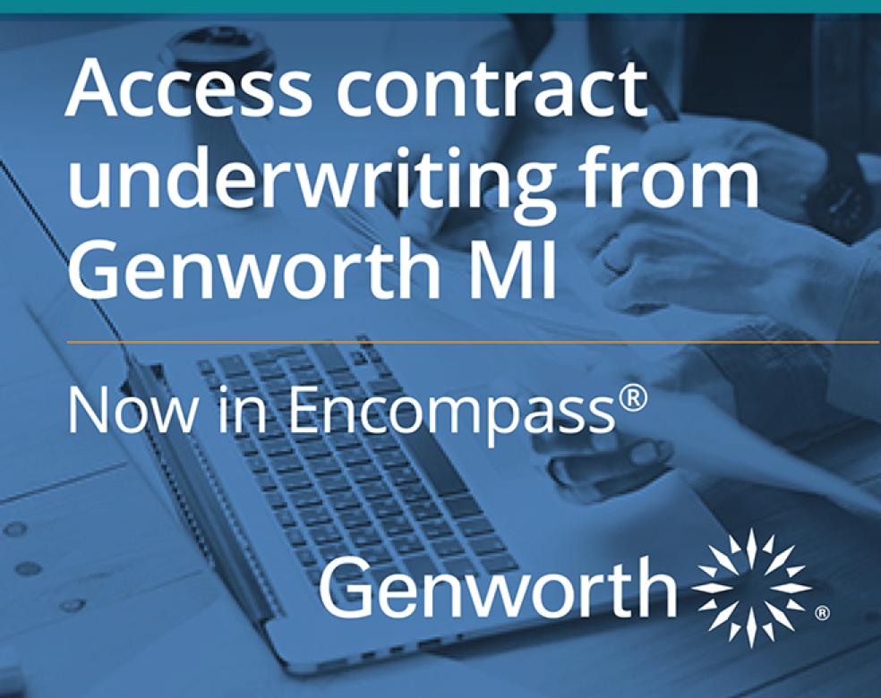 Genworth 1