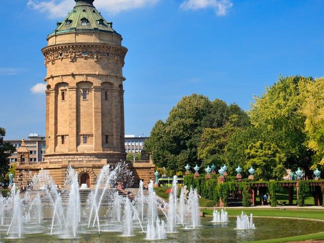 Berlitz Sprachschule Mannheim