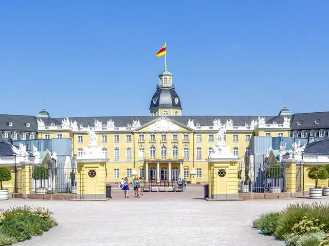 Berlitz Sprachschule Karlsruhe