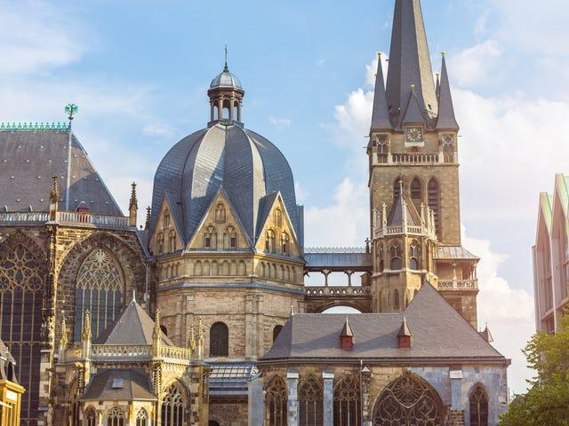 Berlitz Sprachschule Aachen