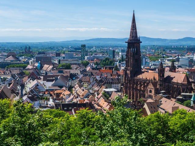 Berlitz Sprachschule Freiburg
