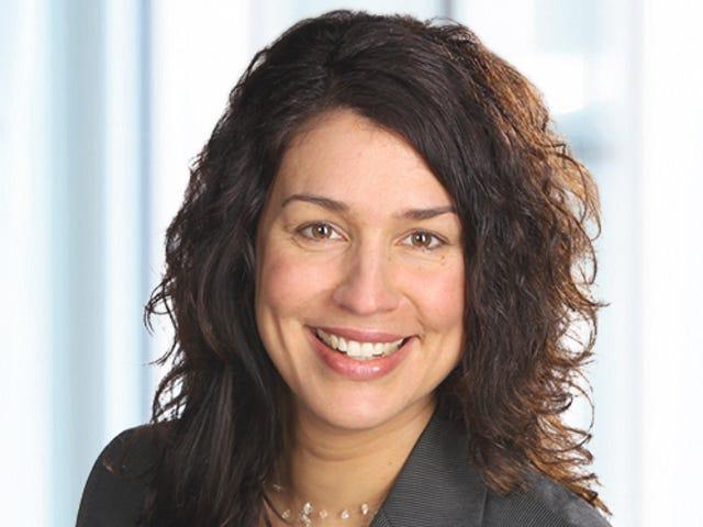 Birgit Metzger, PR & Content Marketing Manager
