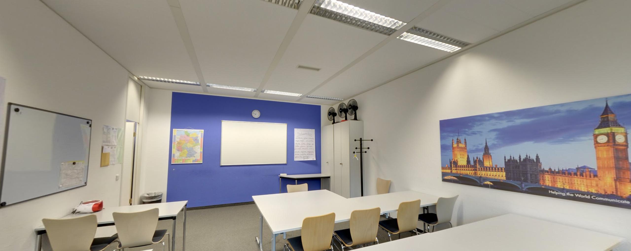 Berlitz Sprachschule Hannover