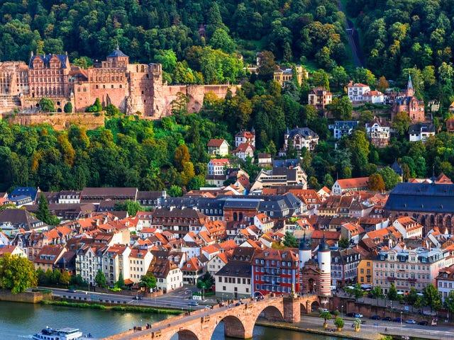 Berlitz Sprachschule Heidelberg
