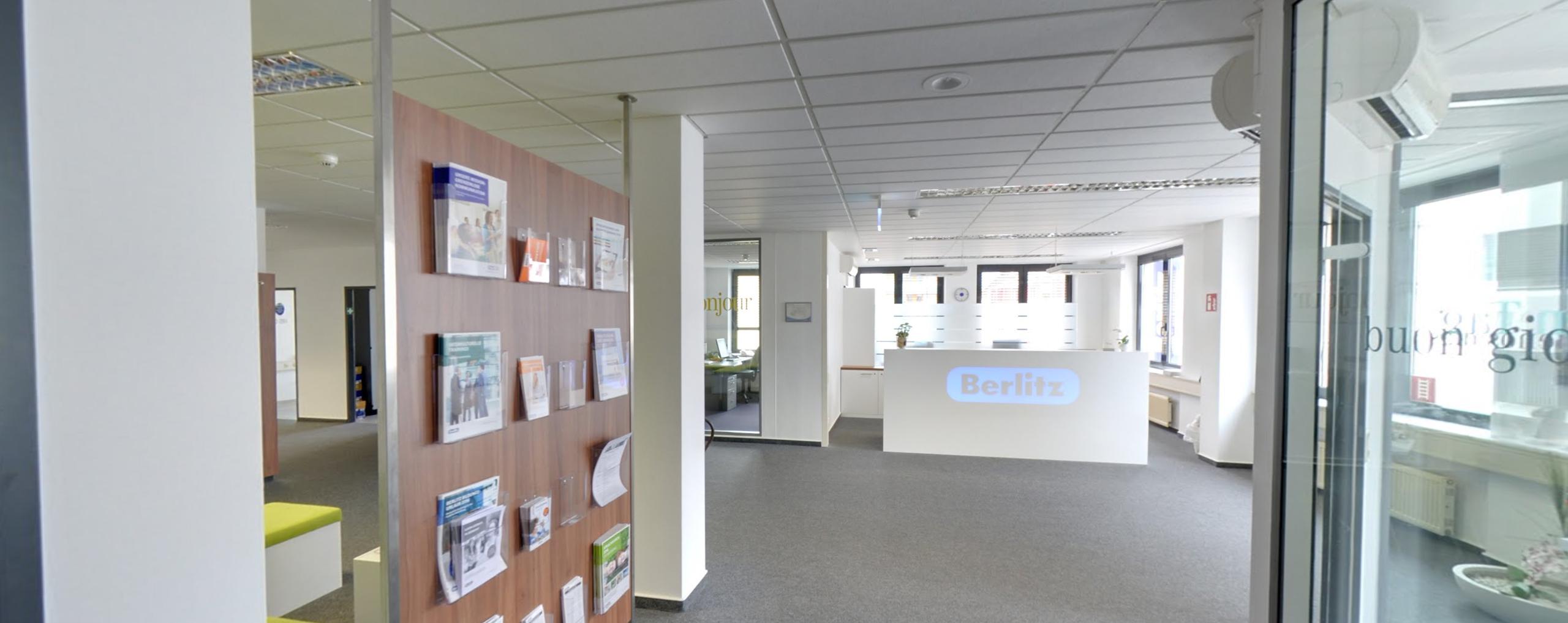 Berlitz Sprachschule Mainz